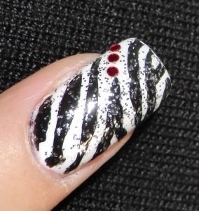 This red zebra stripe_edited