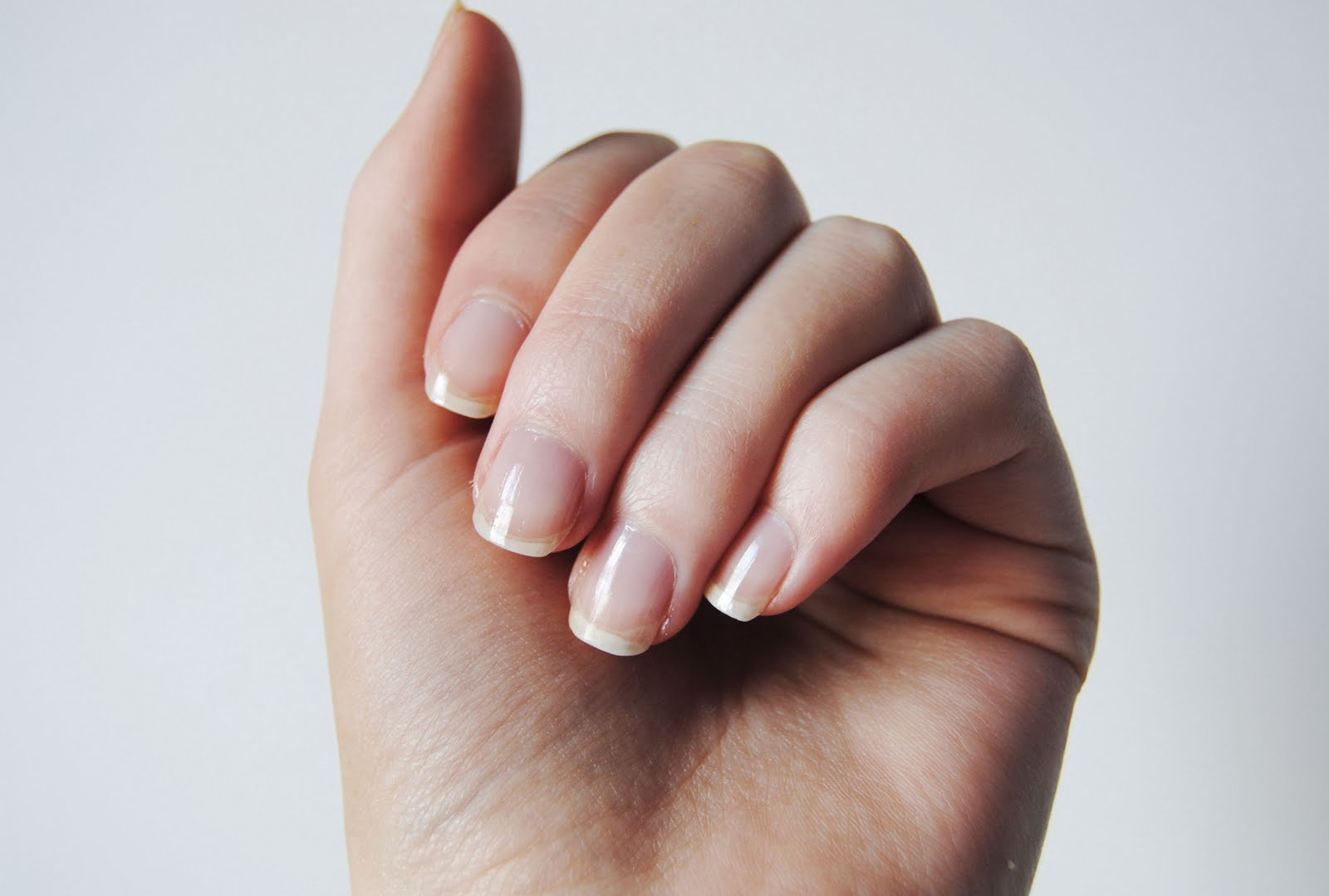 Natural Looking Nails