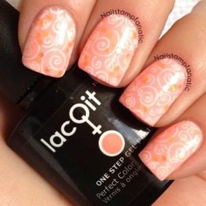 lacqit nail stamping
