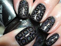 nail stamp 1