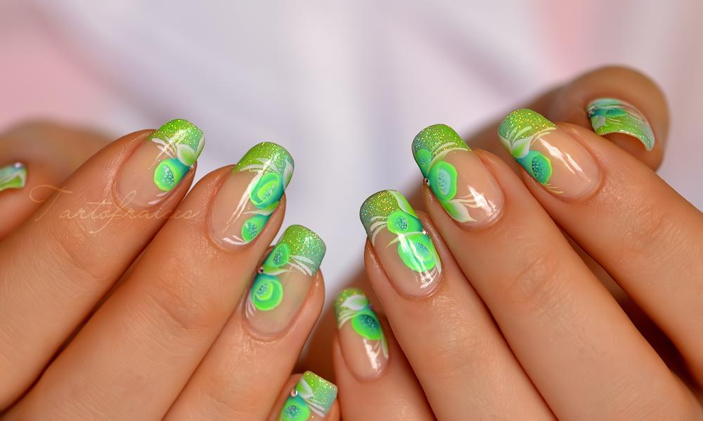 http://www.nail-art.fr | Seriously Nails