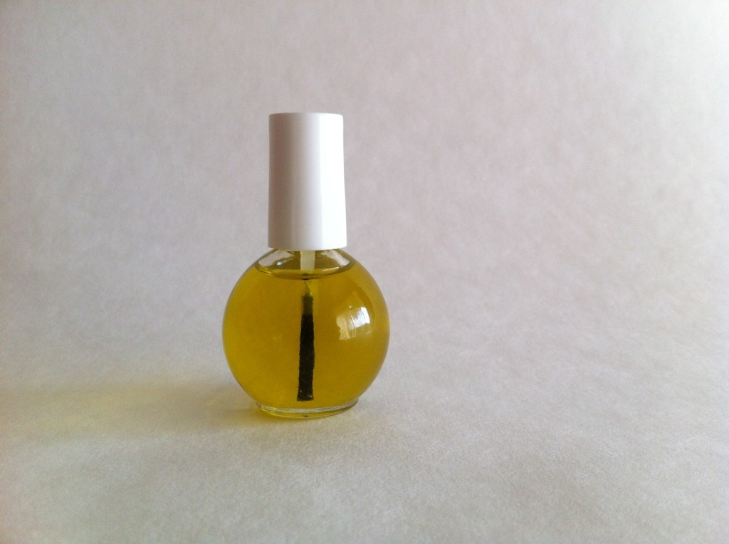 Tea Tree and Lavender Cuticle Oil - TreNique