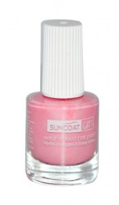 Ballarina Beauty www.suncoatproducts.com