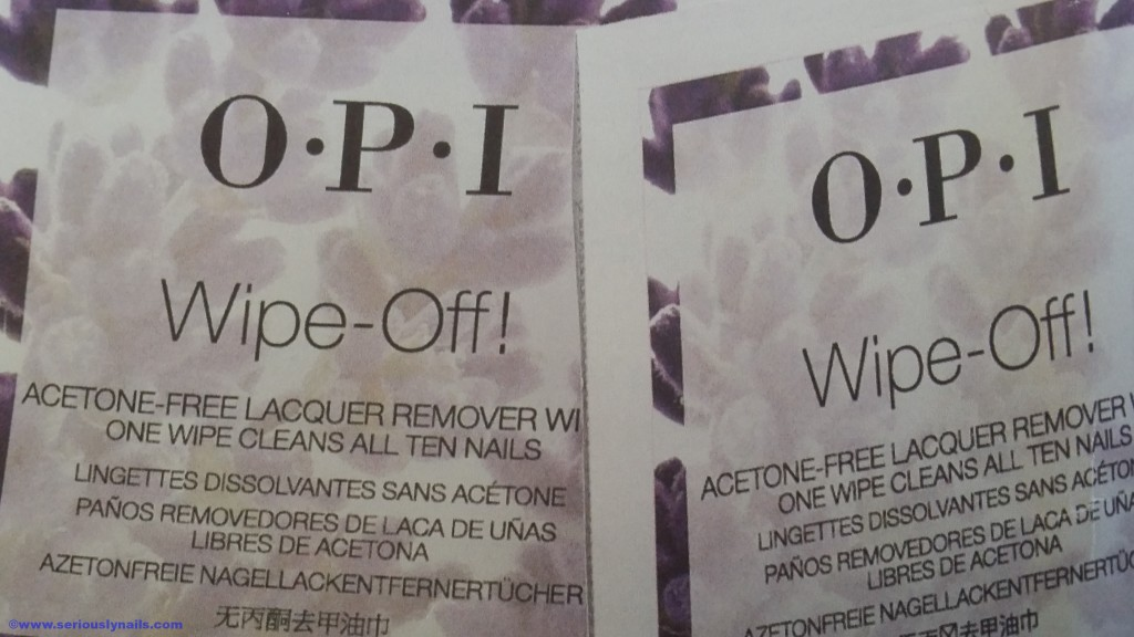 from OPI's World News Magazine