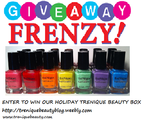 Holiday Giveaway 3