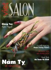 Viet Salon