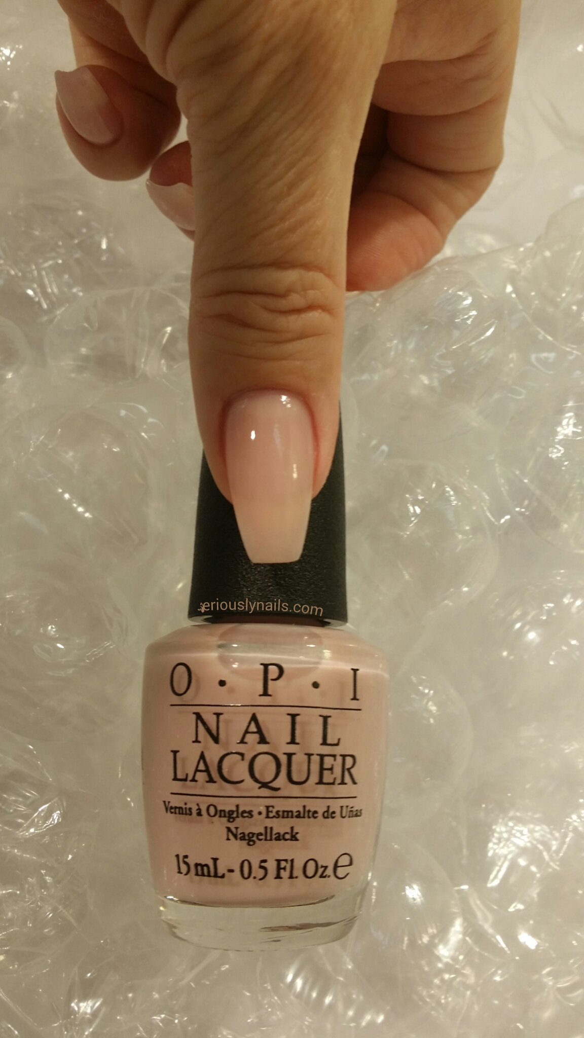 OPI | Seriously Nails | Page 8