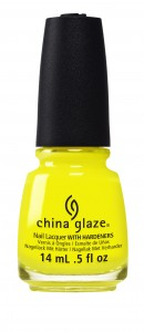 Daisy Know My Name?: Hi-light yellow crème