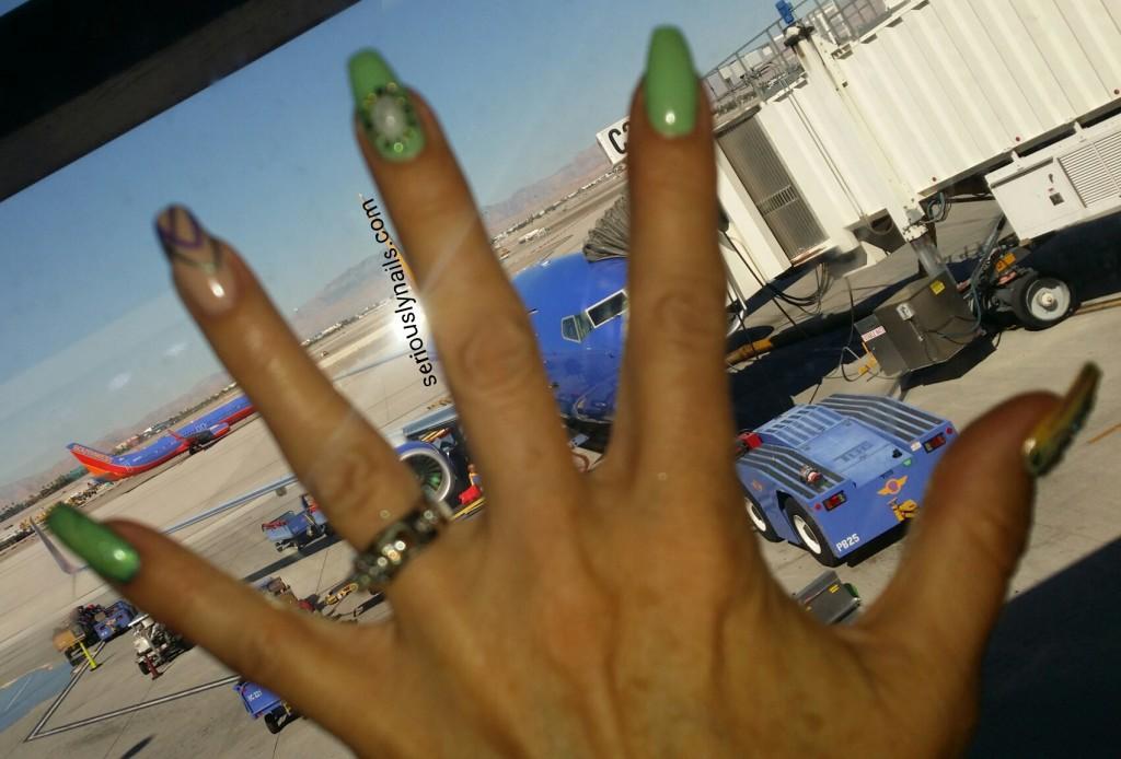 #premiereorlando nails
