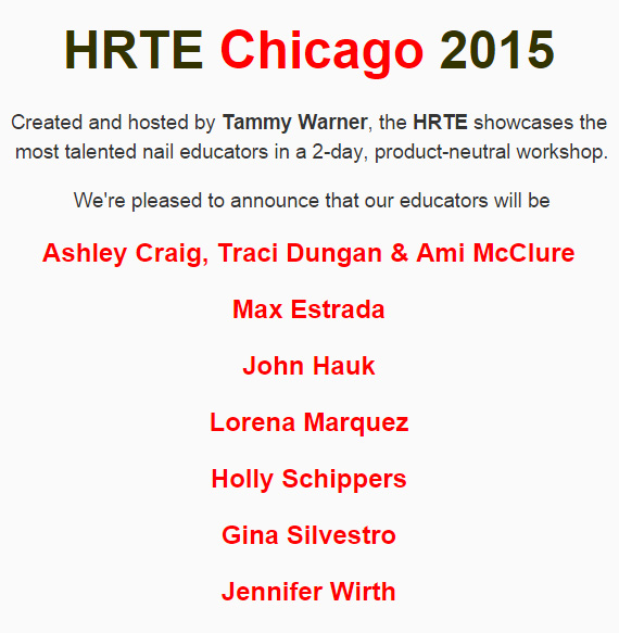 from HRTE Chicago FB link
