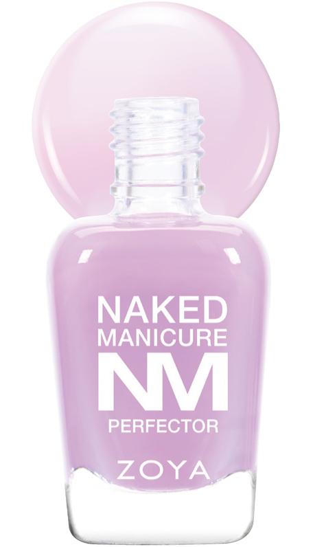 ZP785_Zoya_Nail Polish - Naked Manicure Lavender Perfector