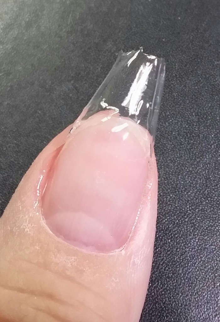 Artificial Nail Enhancements | Seriously Nails