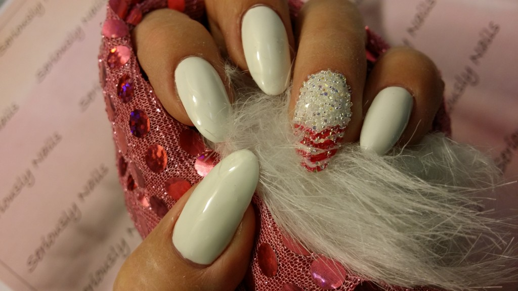 swarovski | Seriously Nails