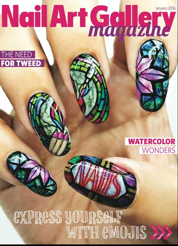 Nail Art Gallery Seriously Nails