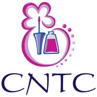 Canadian Nail Tech Connection Logo.
