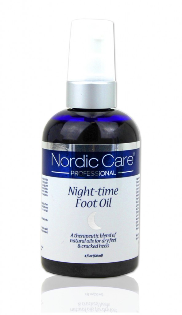 Night time Foot Oil 4
