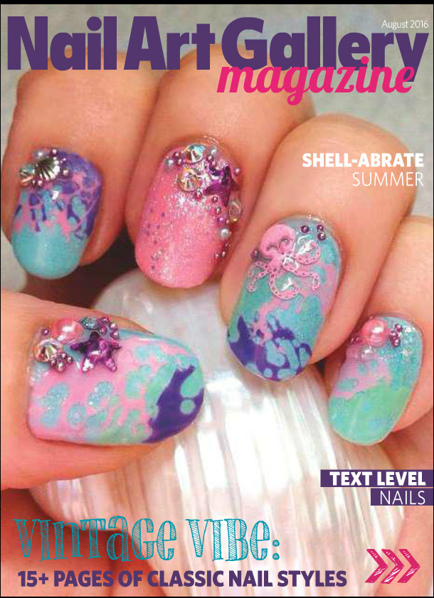Nails Magazine | Seriously Nails