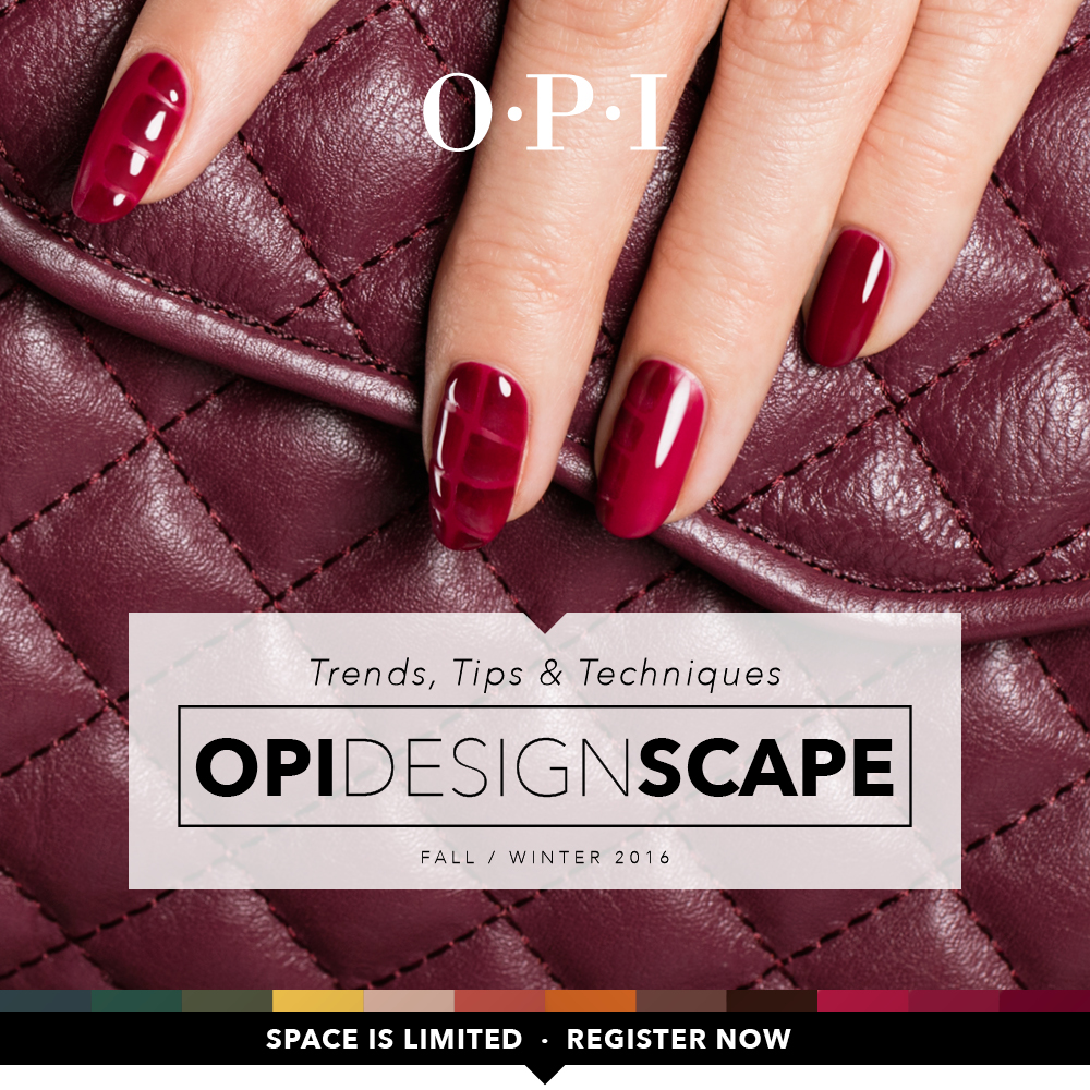 OPI | Seriously Nails | Page 2
