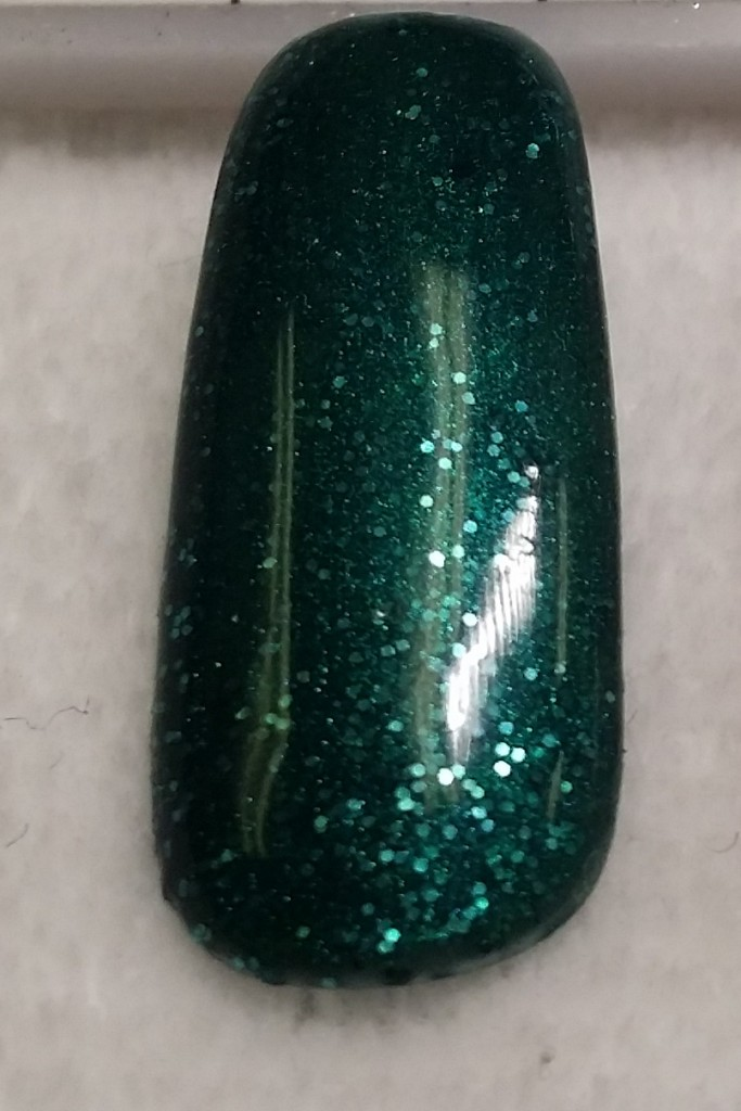 Emerald Lights