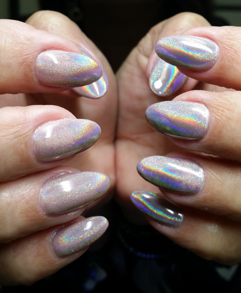 What the HOLO? | Seriously Nails