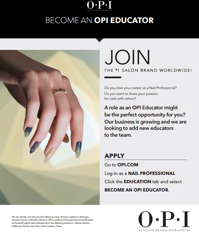 Professional Nail Technicians | Seriously Nails